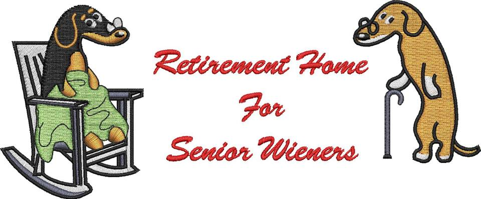 Retirement Home For Senior Wieners